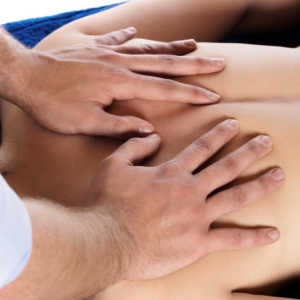 Body FIrst Massage Square