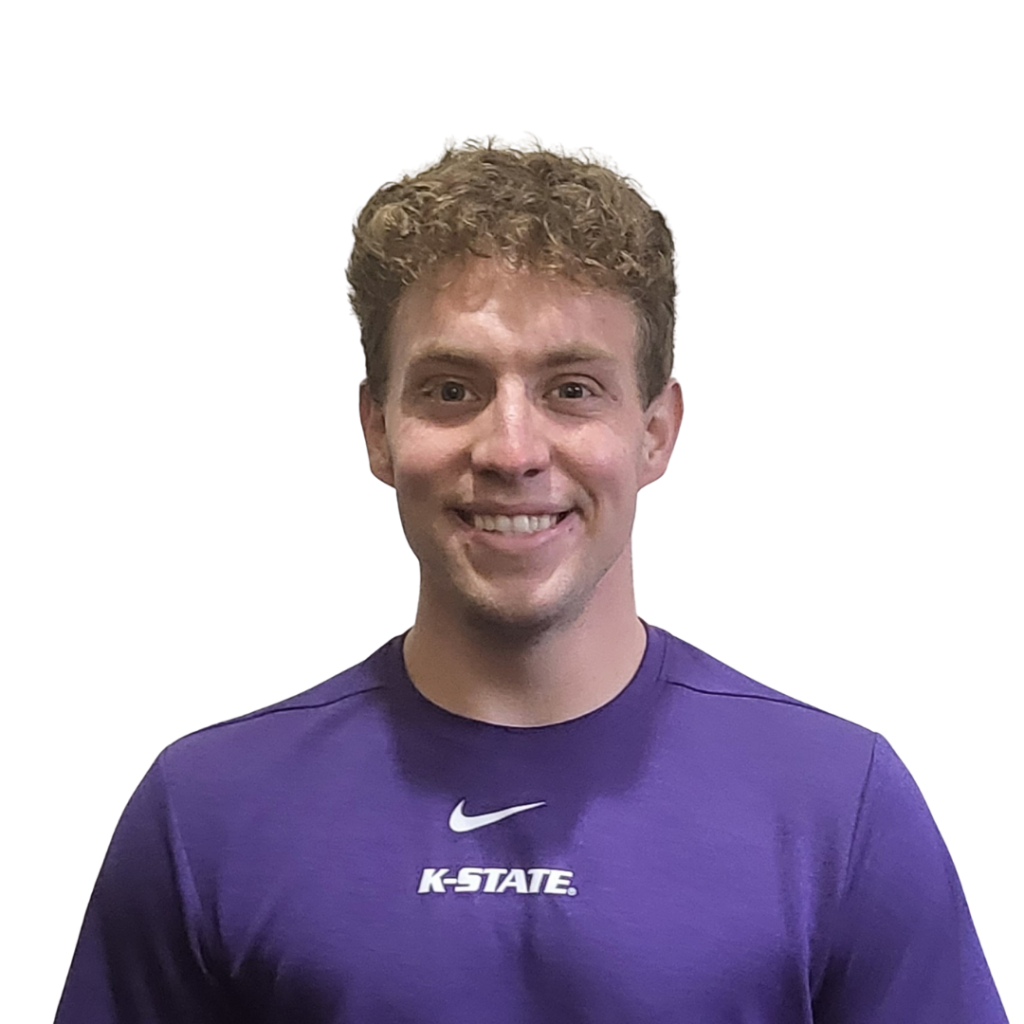 Picture of Chase Fairbanks, Body First Massage Therapist